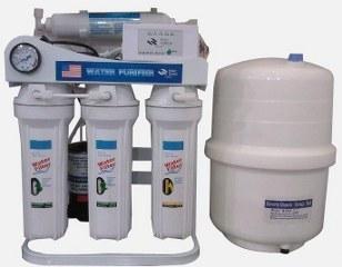 Filtrare purificare apa potabila
