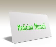 Cabinet Medicina Muncii Iasi