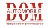 Autoturisme Premium Noi si Second Hand - DOM Automobile