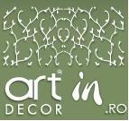 Amenajari interioare - magazin online by ArtIn