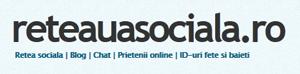 Retea sociala | Blog | Chat | Prietenii online | ID-uri fete si baieti