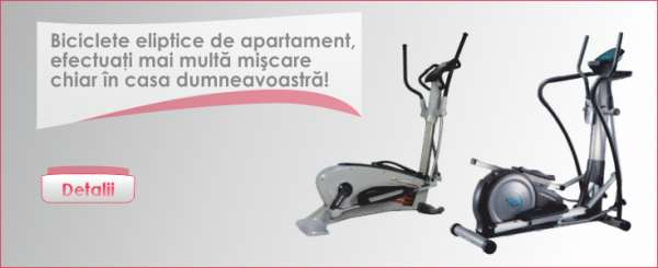Magazin articole fitness: aparate si accesorii fitness