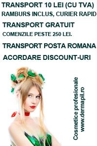 Magazin online cu produse cosmetice profesionale - www.dermapil.ro