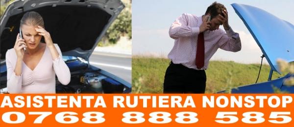Platforma Tractari Auto Bucuresti 0768 888 585 Asistenta Rutiera