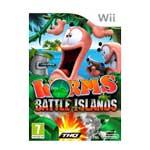 Worms: Battle Islands pentru Wii 239361