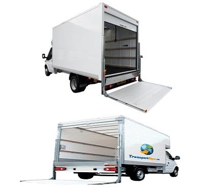 Transport Marfa / Inchirieri Autoutilitare