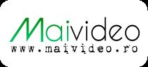 MaiVideo.RO - Sisteme de supraveghere IASI