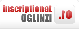 Inscriptionari oglinzi