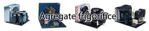 Agregate frigorifice