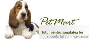 PetMart Pet Shop Online