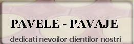 Pavele Iasi - Pavaje Iasi - Boltari Vibropresate