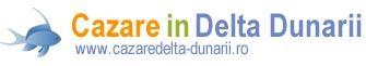 Cazare in Delta Dunarii