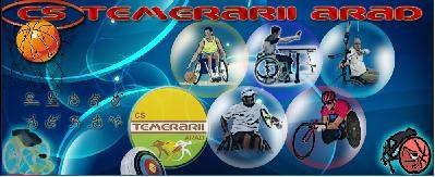 Club Sportiv Temerarii Arad