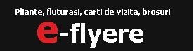 E-Flyere | Fluturasi Publicitari