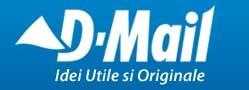 D-Mail - Idei Utile Cadouri Originale