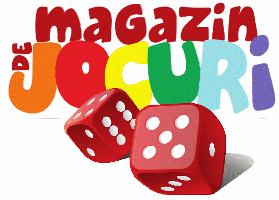 Magazin de jocuri pentru copii si adulti