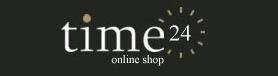 Time24.ro - Ceasuri de mana online